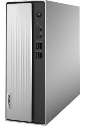 Lenovo Ideacentre 3 Amd Athlon Silver 3050U 4GB 256GB SSD Windows 10 Home Masaüstü Bilgisayar 90MV009QTX