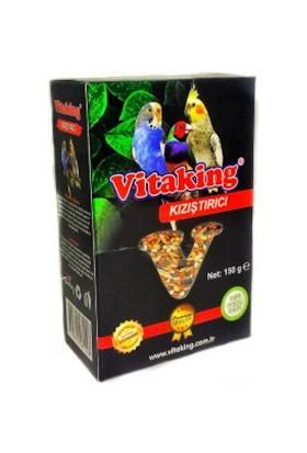 Vitaking Kızıştırıcı Yem