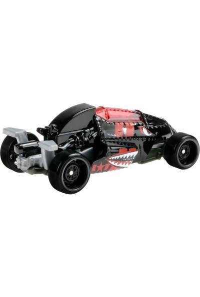 Hotwheels Hot Wheels Rod Squad 2 Jet Z