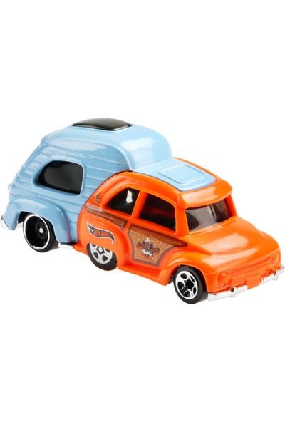 Hotwheels Hot Wheels Hw Getaways Rv There Yet