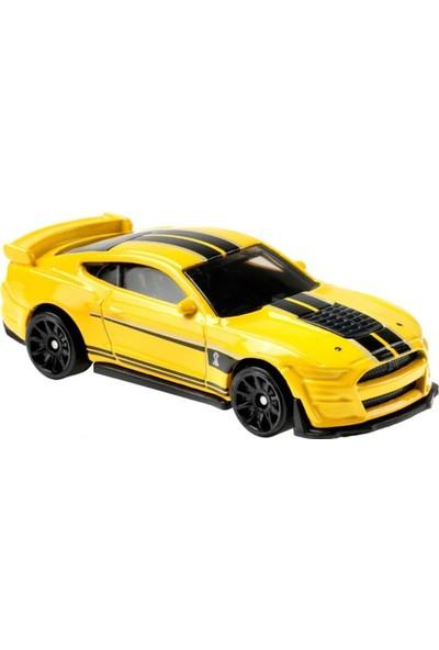 Hotwheels Hot Wheels Hw Torque 2020 Ford Mustang Shelby GT500