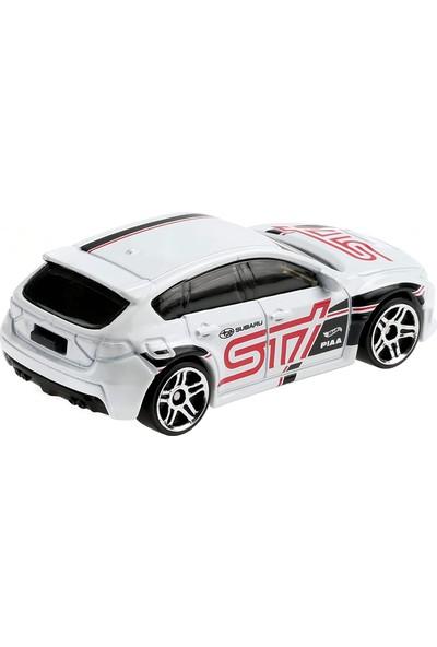Hotwheels Hot Wheels Hw Speed Graphics Subaru Wrx Sti