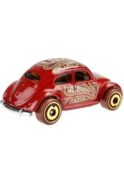 Hotwheels Hot Wheels Holiday Racers Volkswagen Beetle