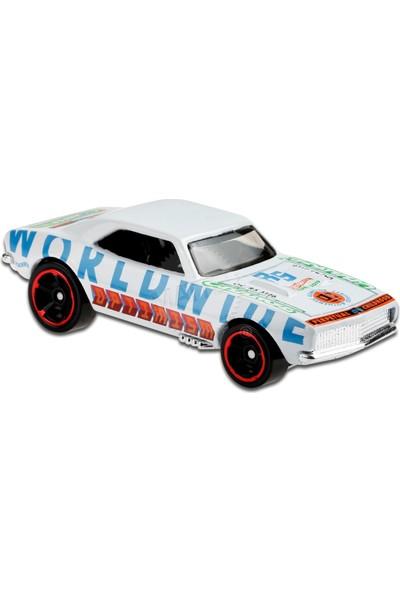 Hotwheels Hot Wheels Hw Dream Garage '67 Camaro