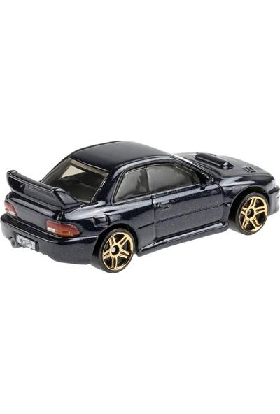 Hotwheels Hot Wheels J-Imports '98 Subaru Impreza 22B Sti-Version