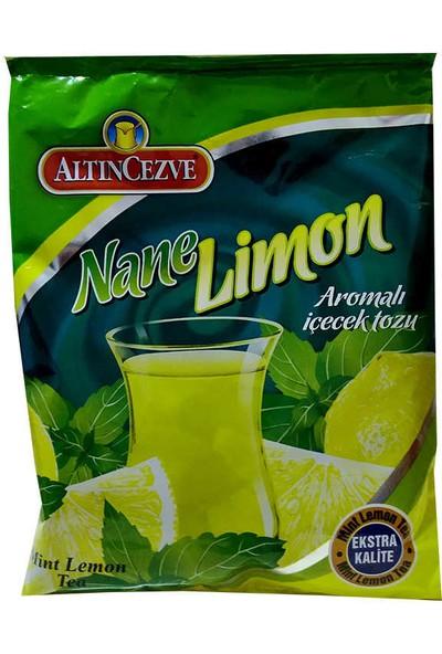 Altıncezve Nane Limon Aromalı Içecek Tozu 300 gr