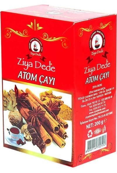 Ziya Dede Atom Küp Çay 200 gr