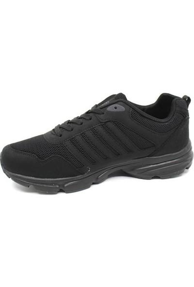 M.P. M.p 211-6803 Alaska Siyah Rahat Günlük Yürüyüş Koşu Erkek Koşu Ayakkabısı