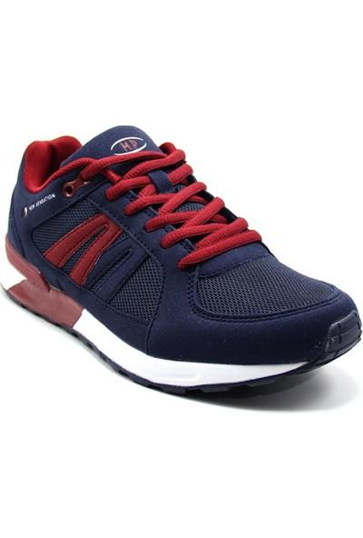 M.P. M.p 171-1361 New Sensatıon Bayan Lacivert Günlük Rahat Yürüyüş Koşu Spor Ayakkabı