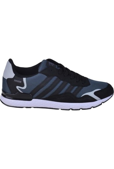 M.P. M.p 211-1134 Member Gri Rahat Günlük Yürüyüş Koşu Erkek Spor Ayakkabı