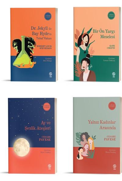 Sia Kitap Çağdaş Klasikler Seti (4'lü)
