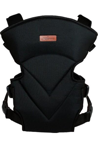 Molmini Comfort Kanguru Siyah