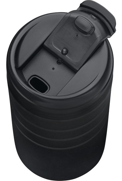 Esbit Majoris Paslanmaz Çelik Termos Bardağı Mug Siyah 0,45L