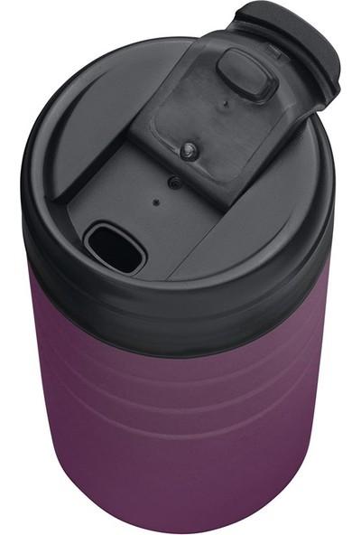 Esbit Majoris Paslanmaz Çelik Termos Bardağı Mug Mor 0,45L
