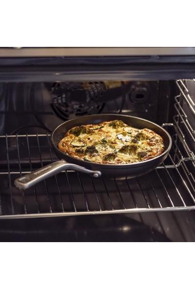 Kitchenaid Hard Anodize Kızartma Tava 30 cm CC003583
