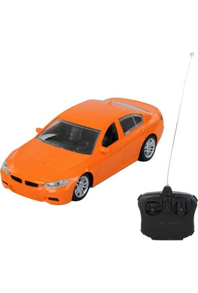 Happy Toys Surpass Car 1:18 Uzaktan Kumandalı Pilli Araba