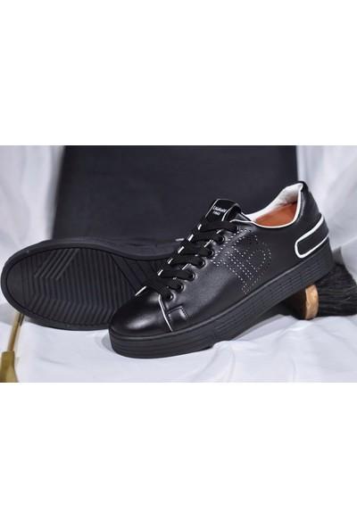 Luxury Erkek Sneaker Spor Ayakkabı