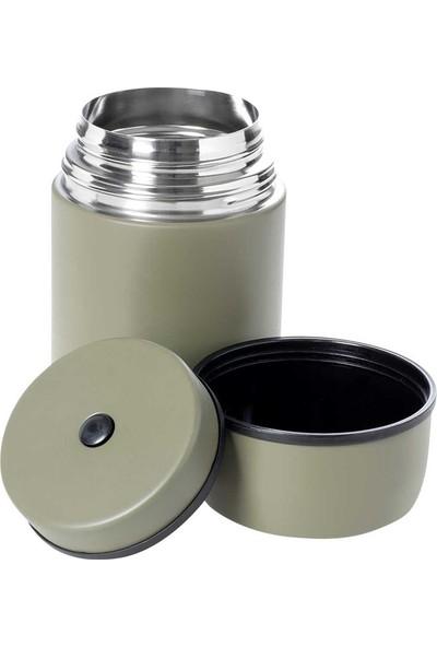 Esbit Paslanmaz Çelik Yemek Termosu Yeşil 0,50L