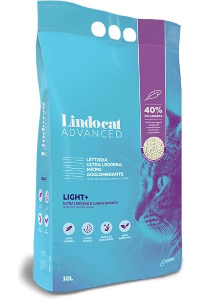 Lindo Yeni Nesil Çöpe Atılabilir ve Klozette Eriyen Bentonit 10 Litre