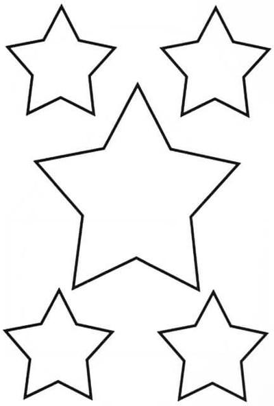 +4 Yaş Şirin Boyama Geometrik Şekiller (Karatay Yayınları)