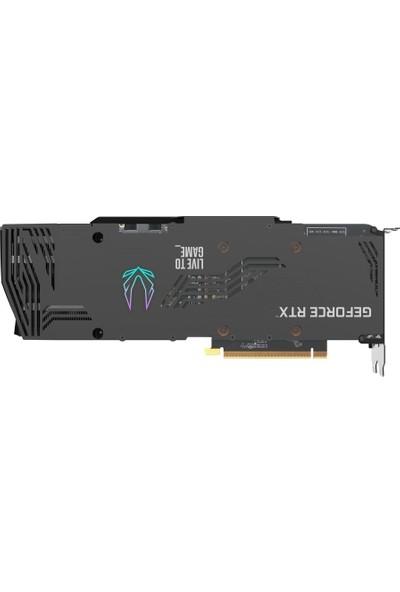 Zotac RTX3080 Ti Trınıty Oc 12GB GDDR6X 384 Bit 3xdp / 1 x Hdmı Pcı-E 4.0 DX12 Ekran Kartı