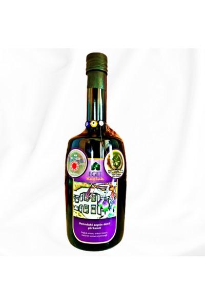 Eget Kuzluk- Soğuk Sıkım, Erken Hasat Sızma Ödüllü Zeytinyağı 750 ml