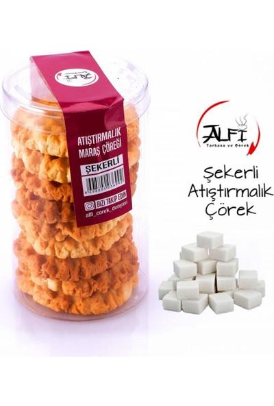 Alfi Çörek Atıştırmalık - Şekerli