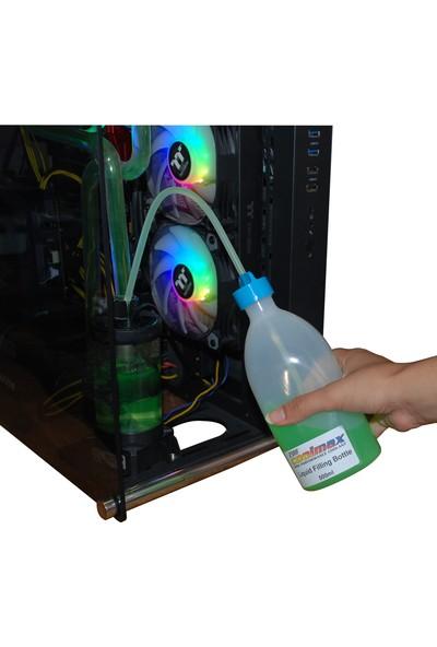 Srf Coolmax Bilgisayar Soğutma Sıvısı Doldurma Şişesi - 500ML
