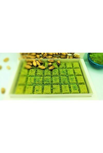Billur Fıstık Ezmesi Billur Şekerleme (450 gr)